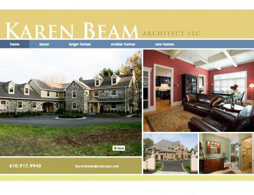 Site Design: Karen Beam Architect LLC