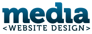 Media Website Design, Inc Logo